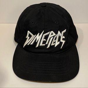 Dimepiece hat